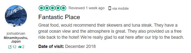 nusa dua restaurants  nusa dua beach grill | tripadvisor