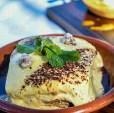 nusa dua restaurants | tiramisu-dessert.